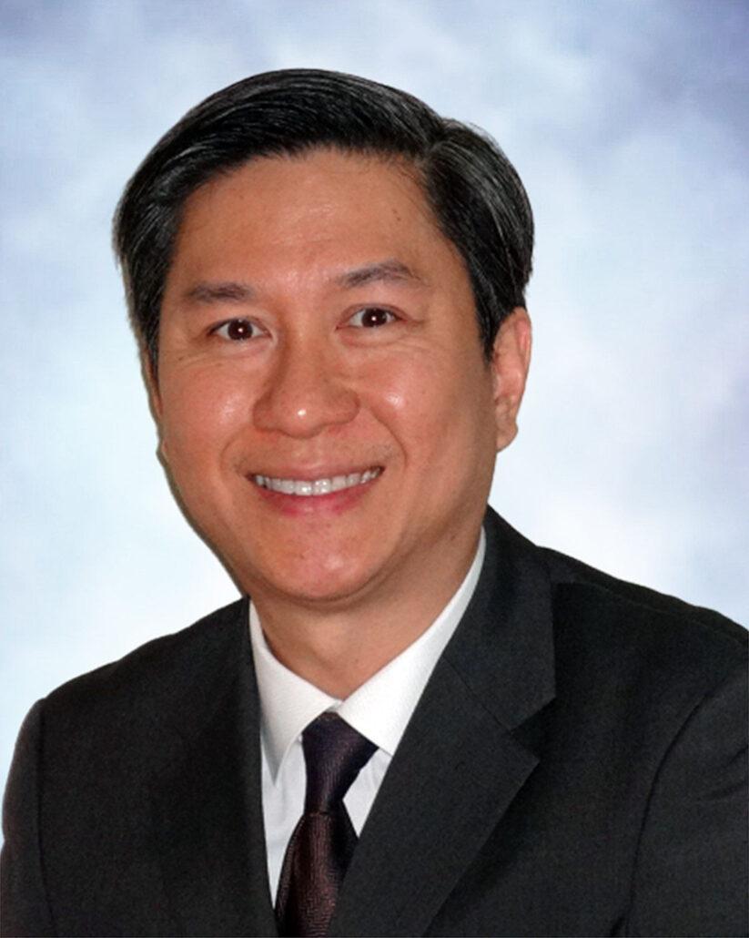 Geeq Advisor Dr. Rex Yeap