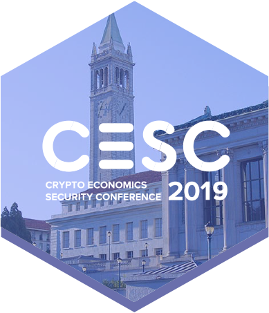 CryptoEconomics Security Conference Logo